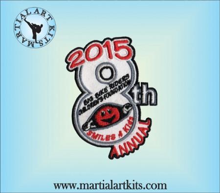 2015 8th annual