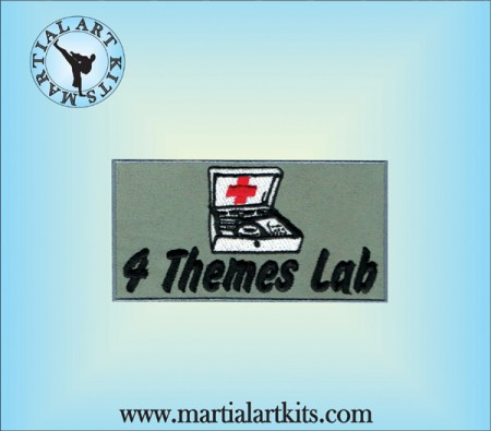 4 theme lab